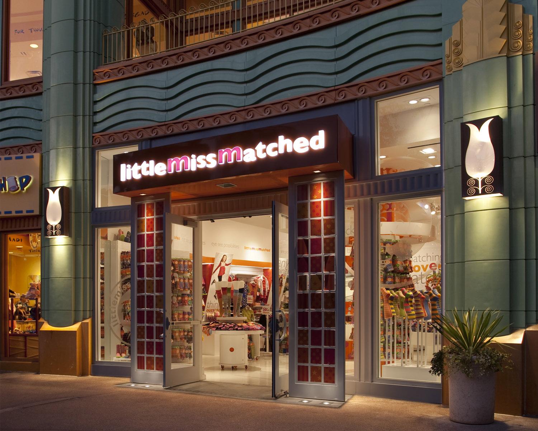 LMM-Storefront