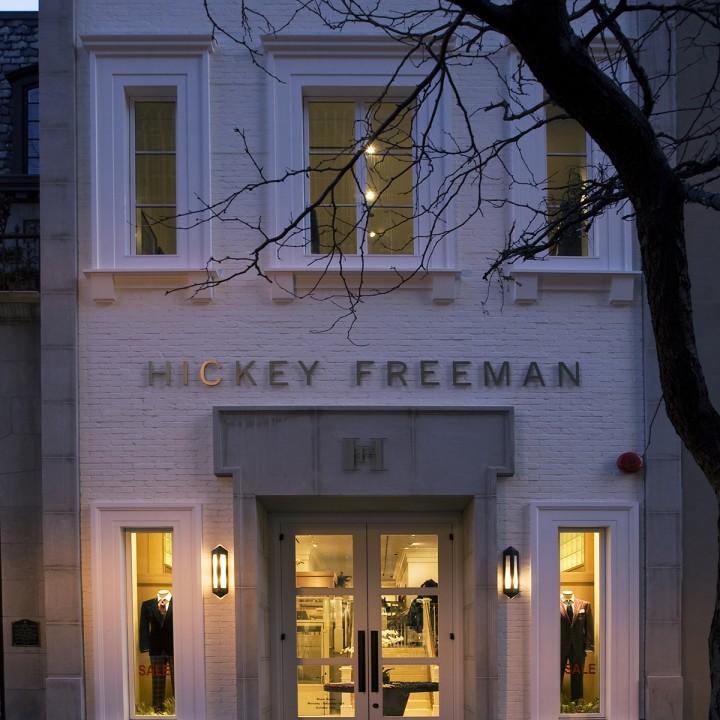 Hickey Freeman