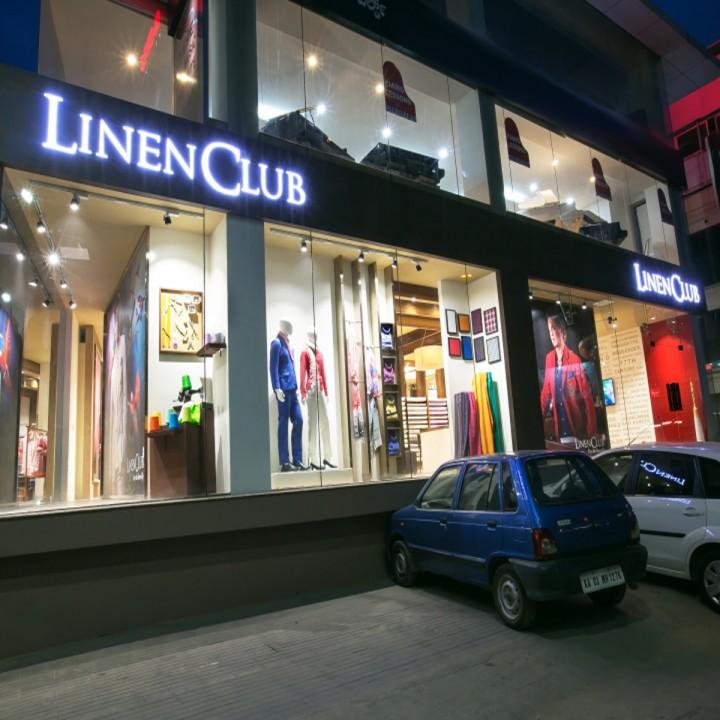Linen Club